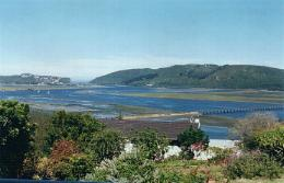 69 Circular Self-Catering Accommodation Knysna, Western Cape, South Africa