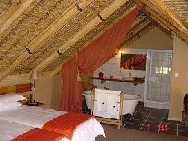 Aan de Oever Guest House Swellendam Western Cape South Africa