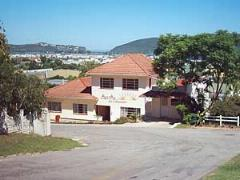 Aestas B&B Knysna, Western Cape, South Africa