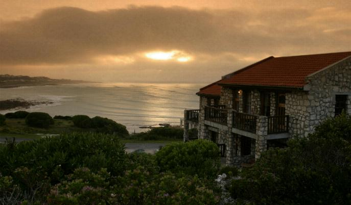 Agulhas Country Lodge L'Agulhas, Western Cape, South Africa