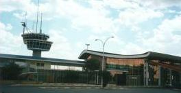 Windhoek International airport