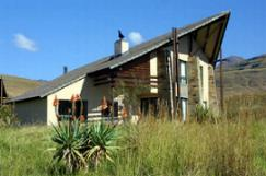 Alpine Heath Resort Drakensberg, Kwa-Zulu Natal, South Africa