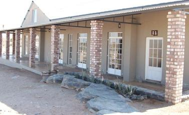 Alte Kalkofen Lodge Keetmanshoop district, Namibia