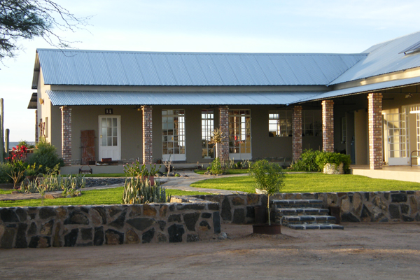 Alte Kalkofen Lodge | Keetmanshoop district | Namibia