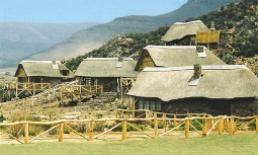 Aquila Private Game Reserve, Western Cape, South Africa