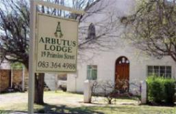 Arbutus Lodge Ladybrand, Free State, South Africa