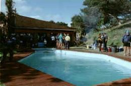 Arendsnes Cintsa Holiday Resort East London, Eastern Cape, South Africa pool