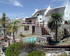 Arniston Lodge Arniston, Western Cape, South Africa