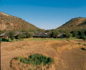 Bakubung Bush Lodge-Pilanesberg, National Park, South Africa