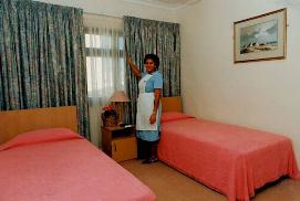 Bantry Executive Apartments Port Elizabeth, Eastern Cape, South Africa, room
