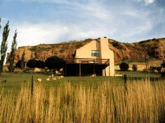 Bergwoning Lodge Clarens, Free State, South Africa