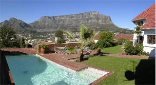 Bergzicht Guest House, Cape Town, South Africa