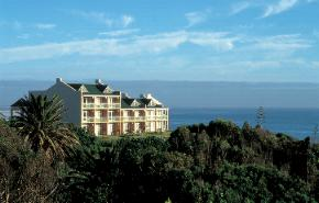 Brookes Hill Suites, South Africa