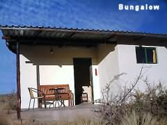 Capricorn Rest Camp Naukluft, Namibia: bungalow