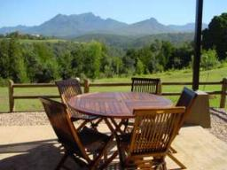 Clairewood Chalets Wilderness, Western Cape, South Africa