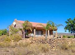 Clanwilliam Dam Holiday House, Western Cape, South Africa