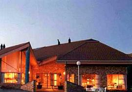 Cranford Inn Clarens, Free State, South Africa