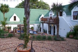 Cypress Cottage Swellendam, Western Cape, South Africa