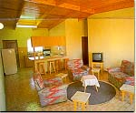 Eagle Holiday Flats Henties Bay, Namibia: room