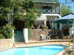 Edenwood Guest House George, Western Cape, South Africa
