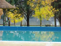 Emanzini Country Resort Vrede, Free State, South Africa