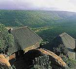 Entabeni Game Reserve Northern Province, South Africa