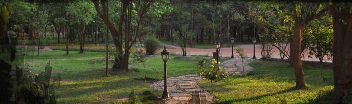 Forest Inn Mkushi, Central Province, Zambia