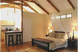 Forest Valley Cottages Knysna Western Cape South Africa room