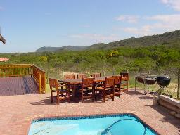Forget-Me-Not Self-Catering & B&B Knysna, Western Cape, South Africa