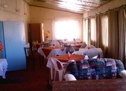 Garies Rest Camp Hardap Region, Namibia: restaurant