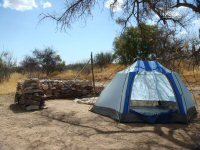 Garies Rest Camp Hardap Region, Namibia: camping