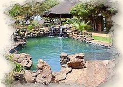 Glen Country Lodge Bloemfontein, Free State, South Africa