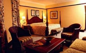 Gold Reef City Casino Hotel, Johannesburg, Gauteng, South Africa room