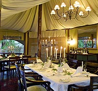 Hamiltons Tented Camp, Northern Province, South Africa