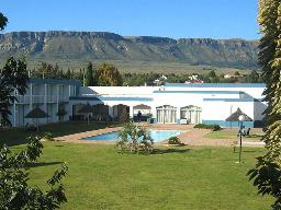Harrismith Inn Harrismith, Free State, South Africa
