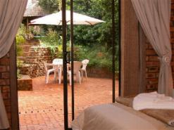 Highlands Lodge Durbanville, Western Cape, South Africa