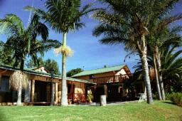 Hildesheim Guest House Wilderness, Western Cape, South Africa