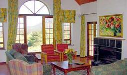 Houtkapperspoort Resort Constantia, Western Cape, South Africa
