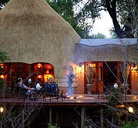 Hoyo-Hoyo Tsonga Lodge Northern Province, South Africa