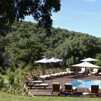 Ka'Ingo Private Reserve & Spa Waterberg Northen Province-Limpopo South Africa