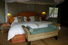 Kalamu Tented Camp South Luangwa National Park, Northern Province, Zambia