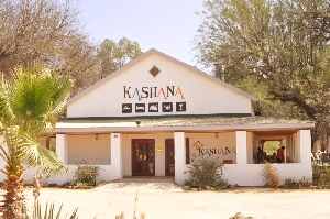 Kashana Country House Omaruru, Namibia
