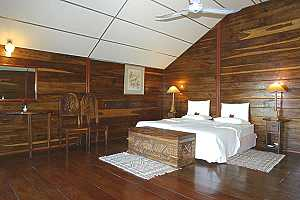 King's Den Lodge & Zambezi Queen Namibia room