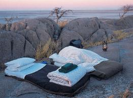 Kubu Expeditions Botswana