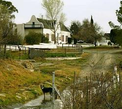 Kuilfontein Stable Cottages Colesberg, Northern Cape, South Africa