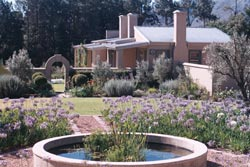 La Cabriere Country House Franschhoek, Western Cape, South Africa