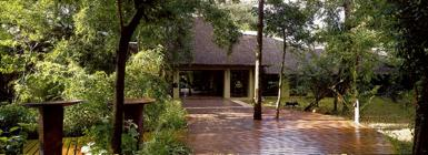 Lion Sands, South Africa, River Lodge