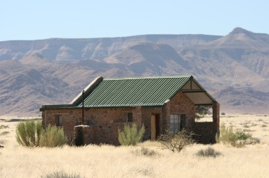 Little Sossus Lodge Namibia