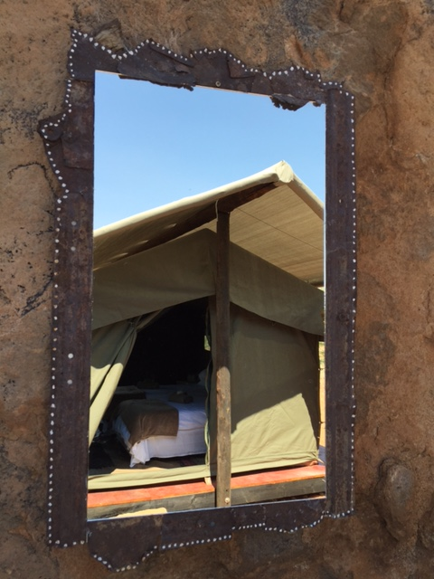 Madisa Camp Site accommodation Damaraland, Namibia