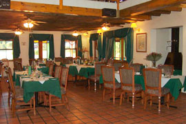 Malagas Hotel & Breede River Boat Hire Malgas, Western Cape, South Africa
